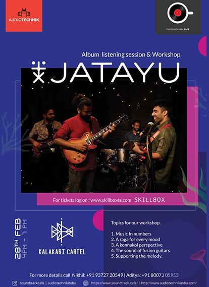Jatayu Workshop